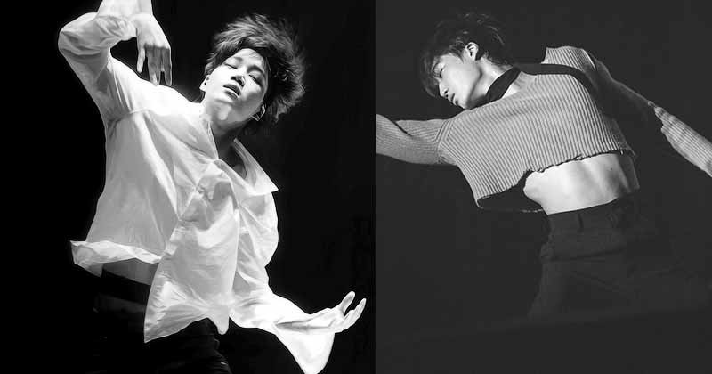 EXO's King Of Dance - KAI With The Most Perfect Performances