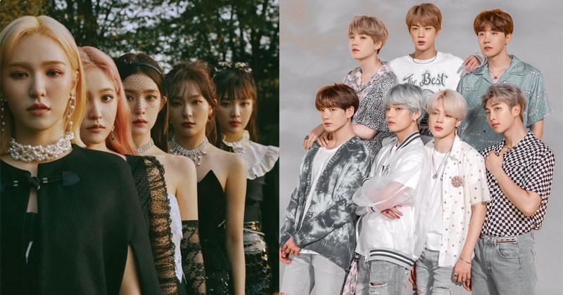 6 K-Pop Groups Have Unique Concepts