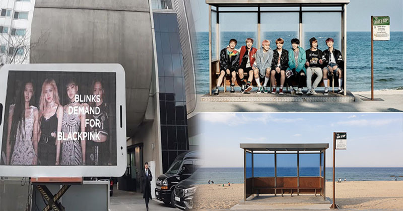 6 Must-Visit Places In Korea For K-Pop Fans