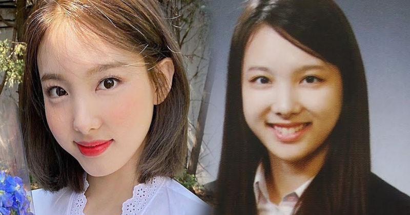 6 Female Idols Are Natural Beauties Of JYP