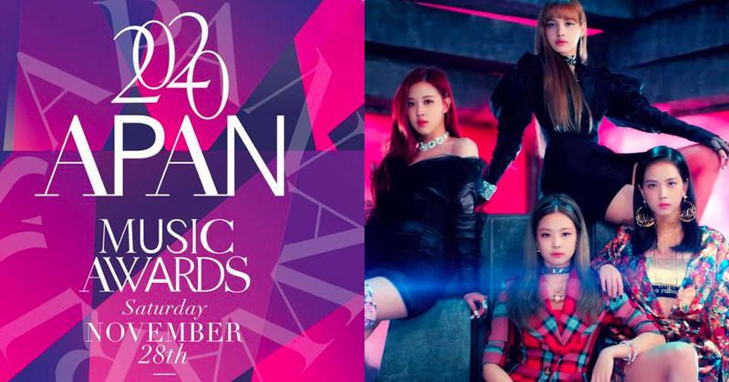 K-Netizens Called Out APAN When BLACKPINK Got No Nominations Despite Massive Achievements