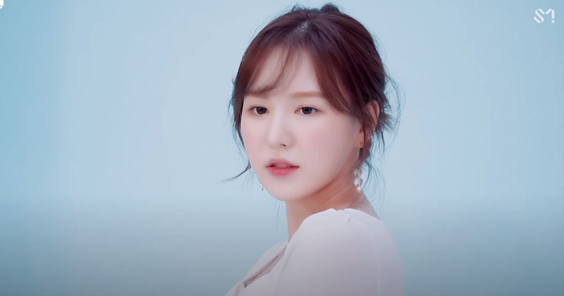 Wendy Is Back Looking Healthy And Gorgeous As Ever In Red Velvet's New Teaser