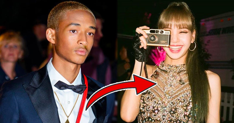Jaden Smith Suspiciously Posted This On Instagram, Is He Showing Love To Lisa?