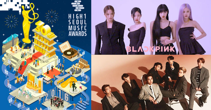 Who Were Nominated For The Upcoming 30th Seoul Music Awards (SMA)?