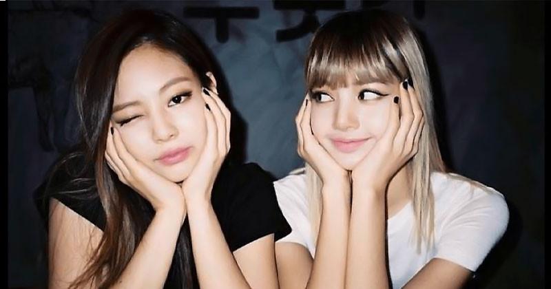 BLACKPINK Jennie & Lisa Are The 1st K-Pop Idols To Achieve Impressive Milestone On Youtube