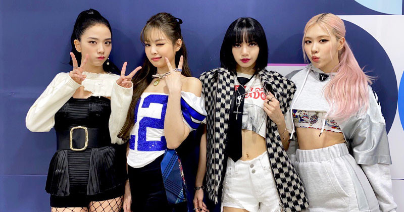 """""""Lovesick Girls"""" By BLACKPINK Is The 1st Girl Group Song to Do This in Gaon Digital Chart"""