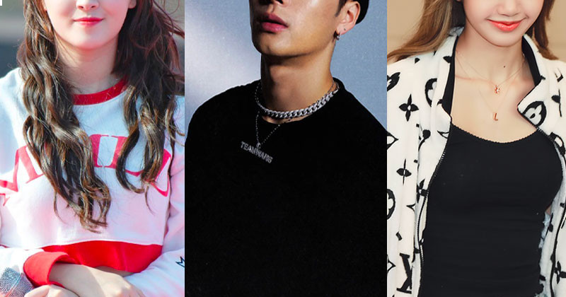 Top 5 Most Famous Foreign K-Pop Idols Annually From 2012 - 2021