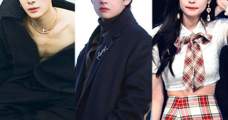 Top 15 Most Popular K-pop Idols in the United Kingdom