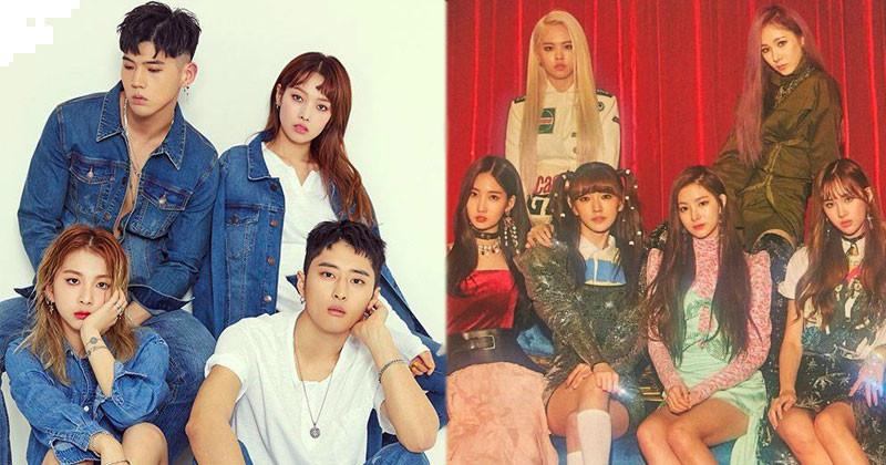 Here Are 9 Beautiful Fan-Made Lightstick Designs Of K-Pop Artists