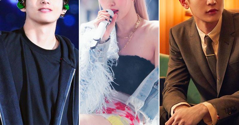 Top 35 Most-Streamed 2021 K-Pop Songs On Spotify