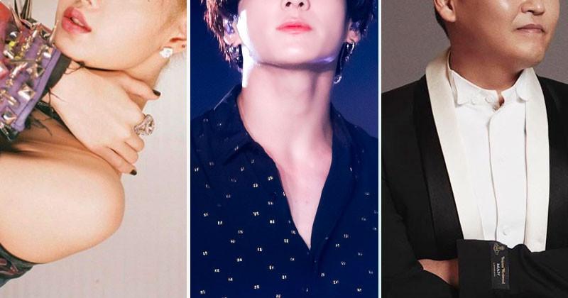 Top 8 K-Pop Music Videos Reached Billion Views On Youtube So Far
