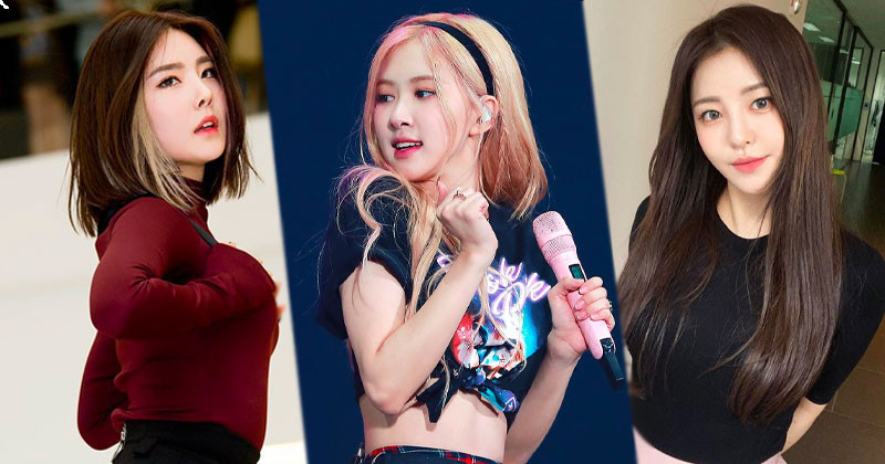 Check Out The April Girl Group Member Brand Reputation Rankings