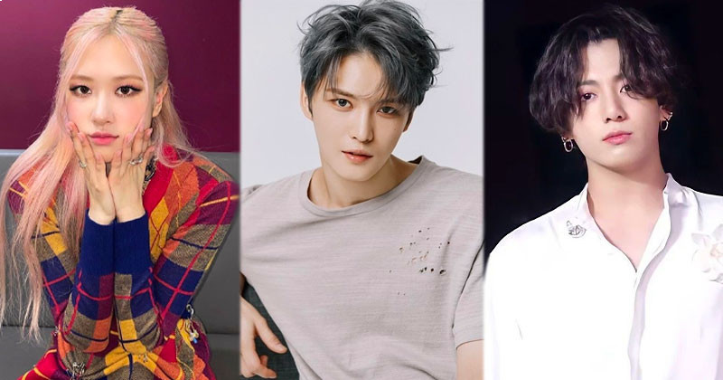 Top 30 Best Vocalists in K-Pop Voted By Fans On KingChoice