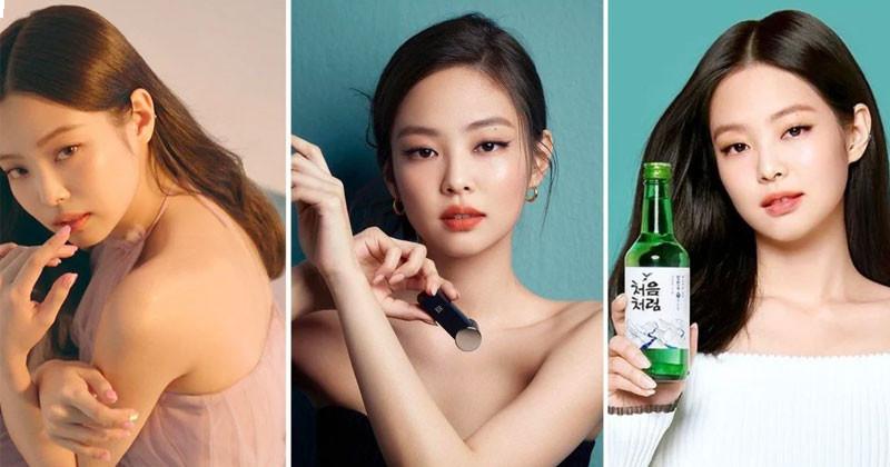 Did BLACKPINK Jennie Dethrone Bae Suzy As Korea's 'CF queen'?