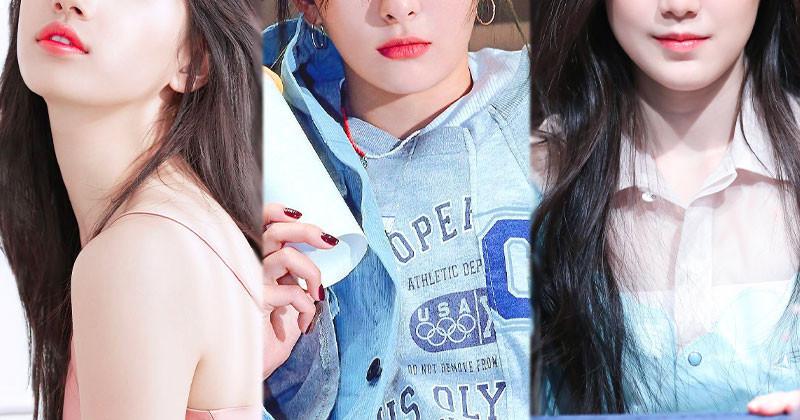 Korean Show Picks the Female Idols Who Have Always Been Beautiful