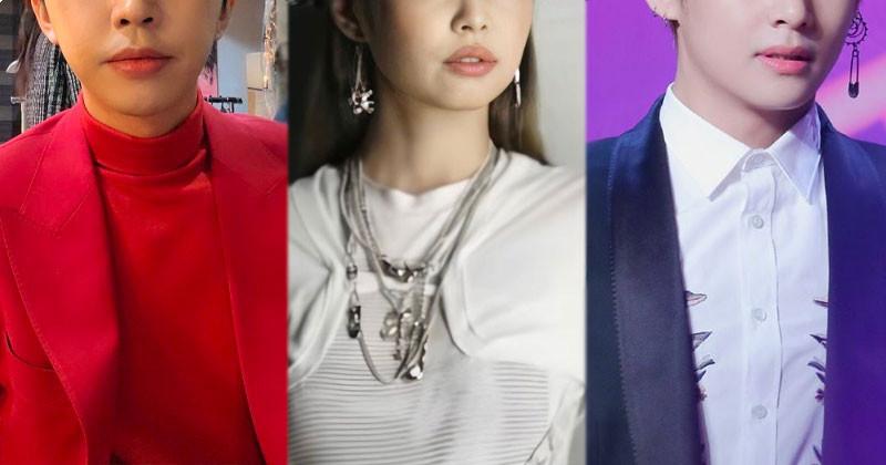 Top 30 Korean Singers Brand Reputation Rankings in May 2021