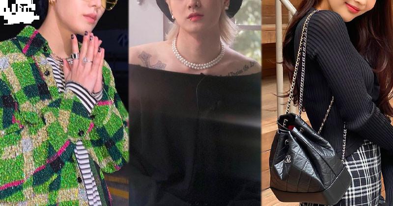Top 10 K-Pop Idols With Aesthetically Pleasing Instagram Accounts