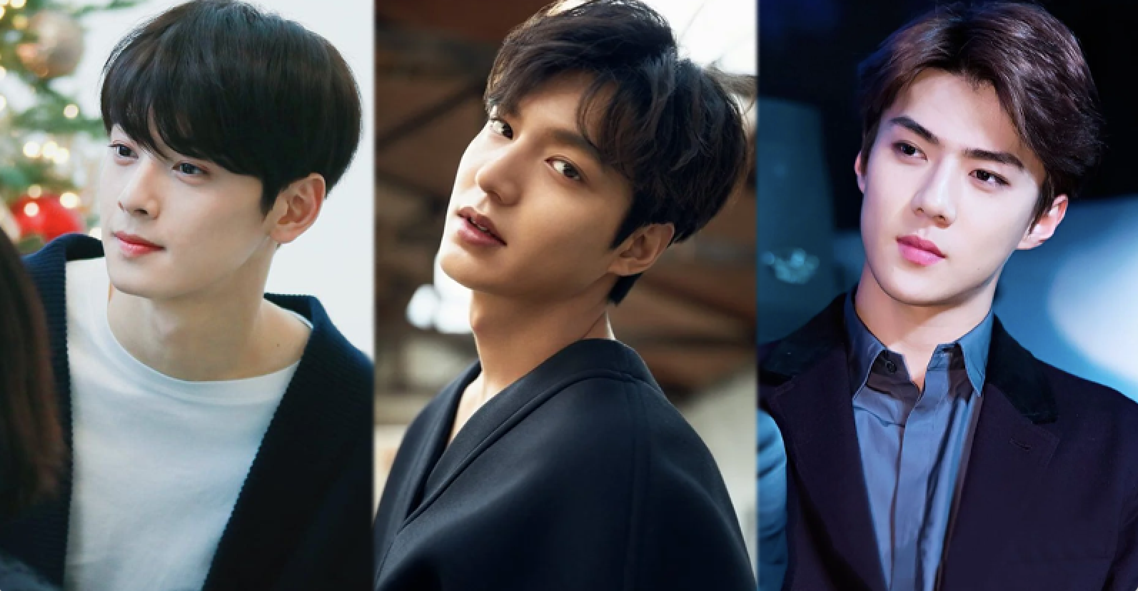 Top 15 Male Korean Celebrities Have The Most Followers On Instagram