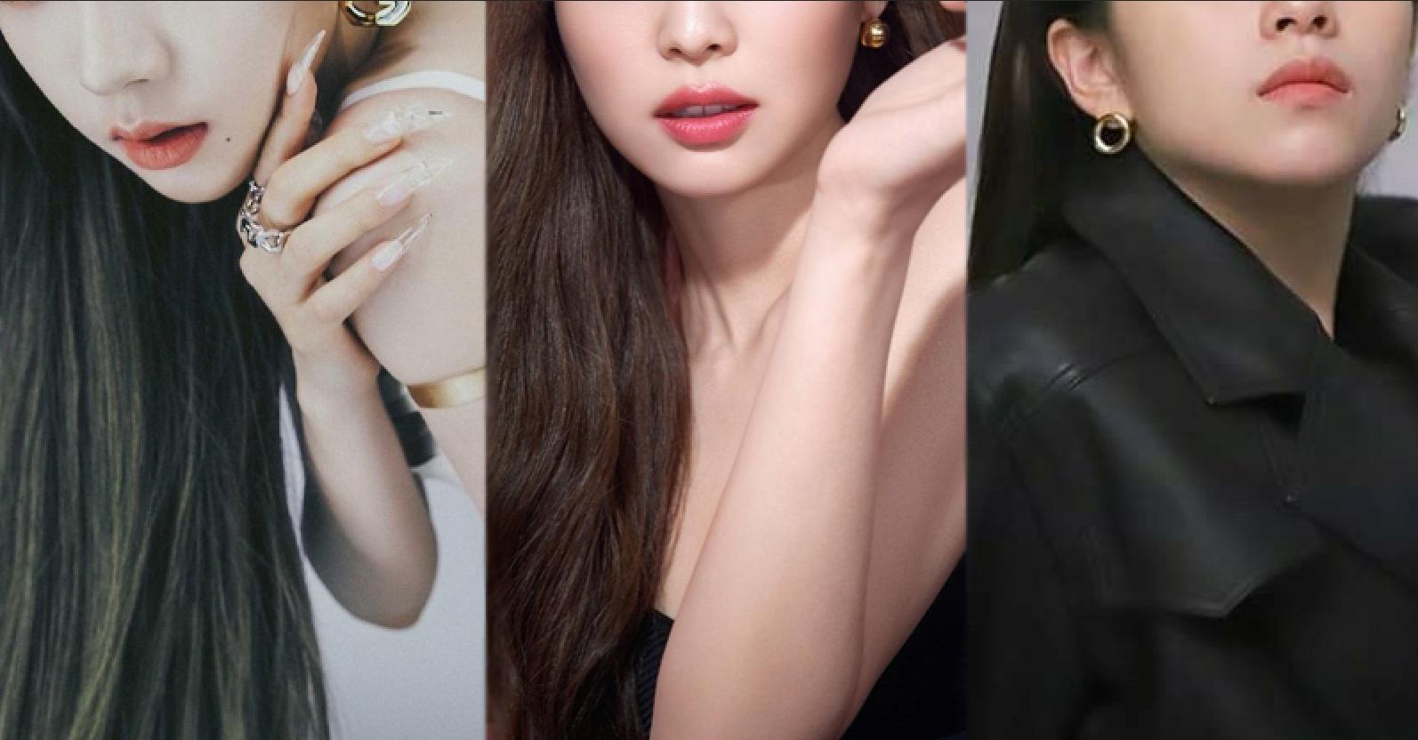 Top 10 Most Popular Female K-Pop Idols for June 2021