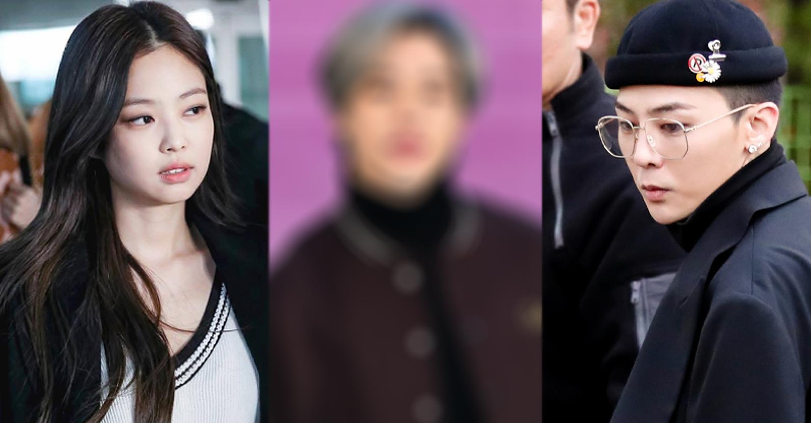 10+ Affluent K-pop Stars Living Are Neighborhoods In Hannam-dong