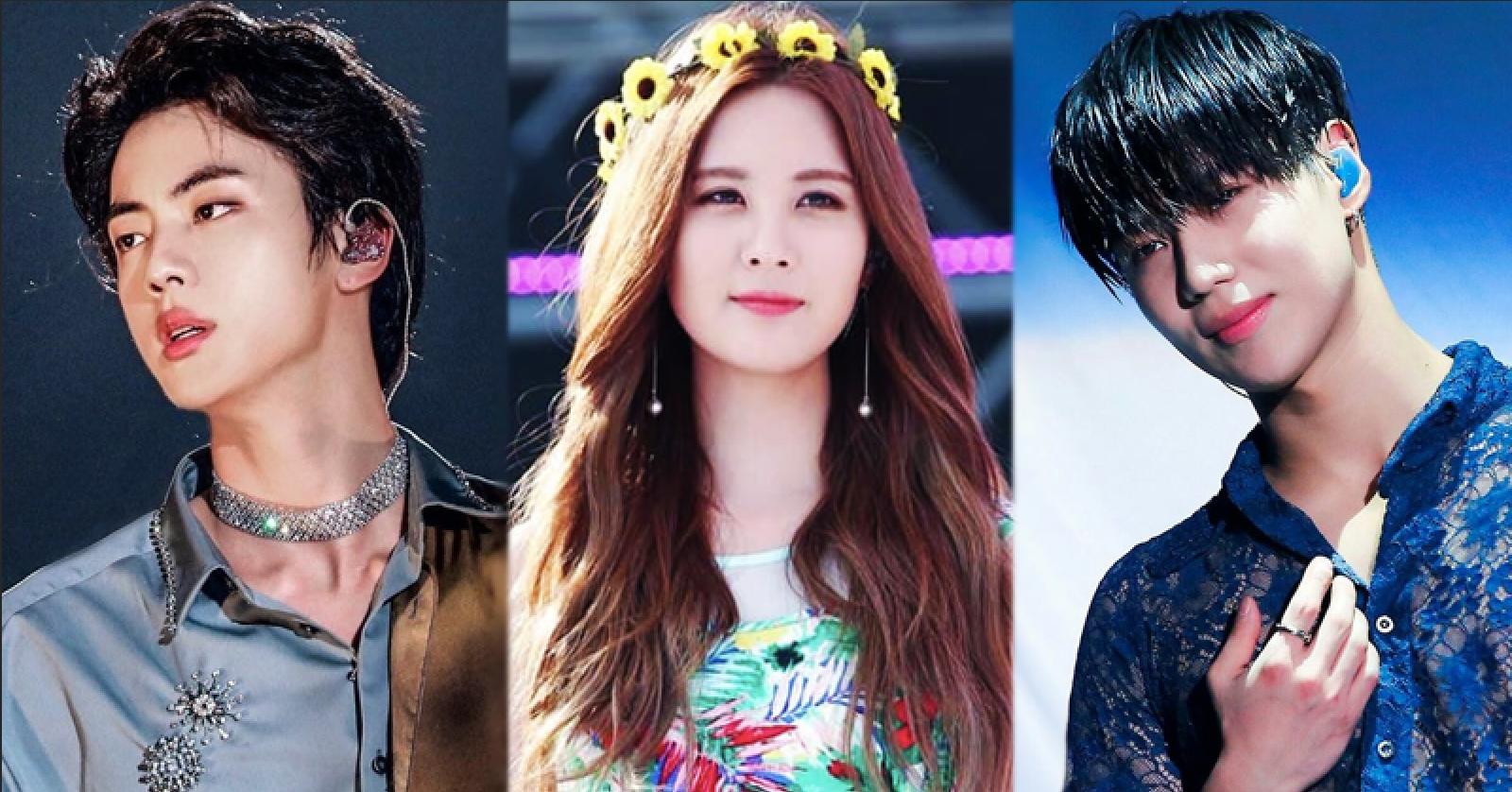 5 Korean Celebrities That Dispatch Gave Up On Exposing