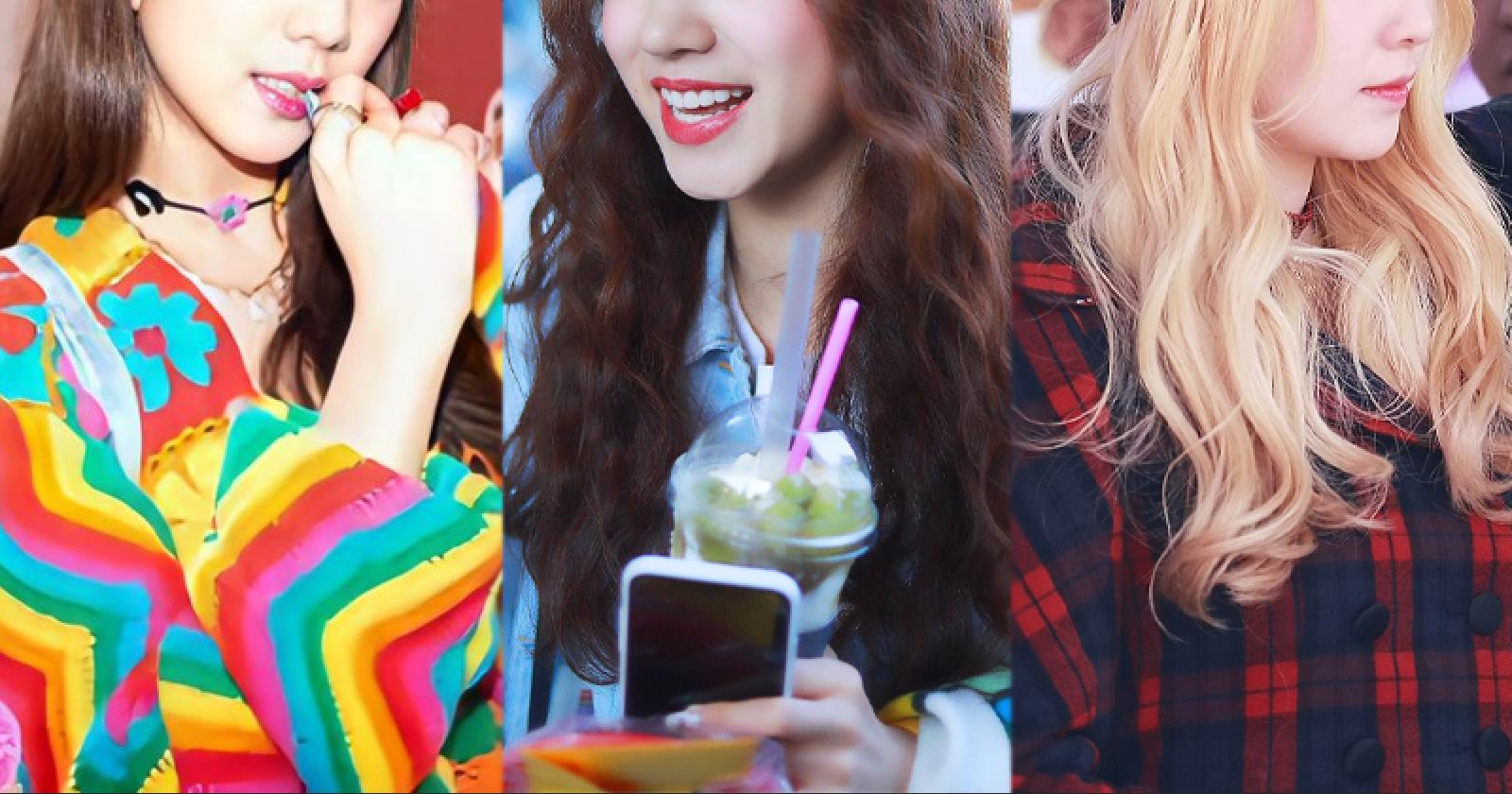TOP 10 Female Idols Who Could be Ice Cream Brand Ambassador