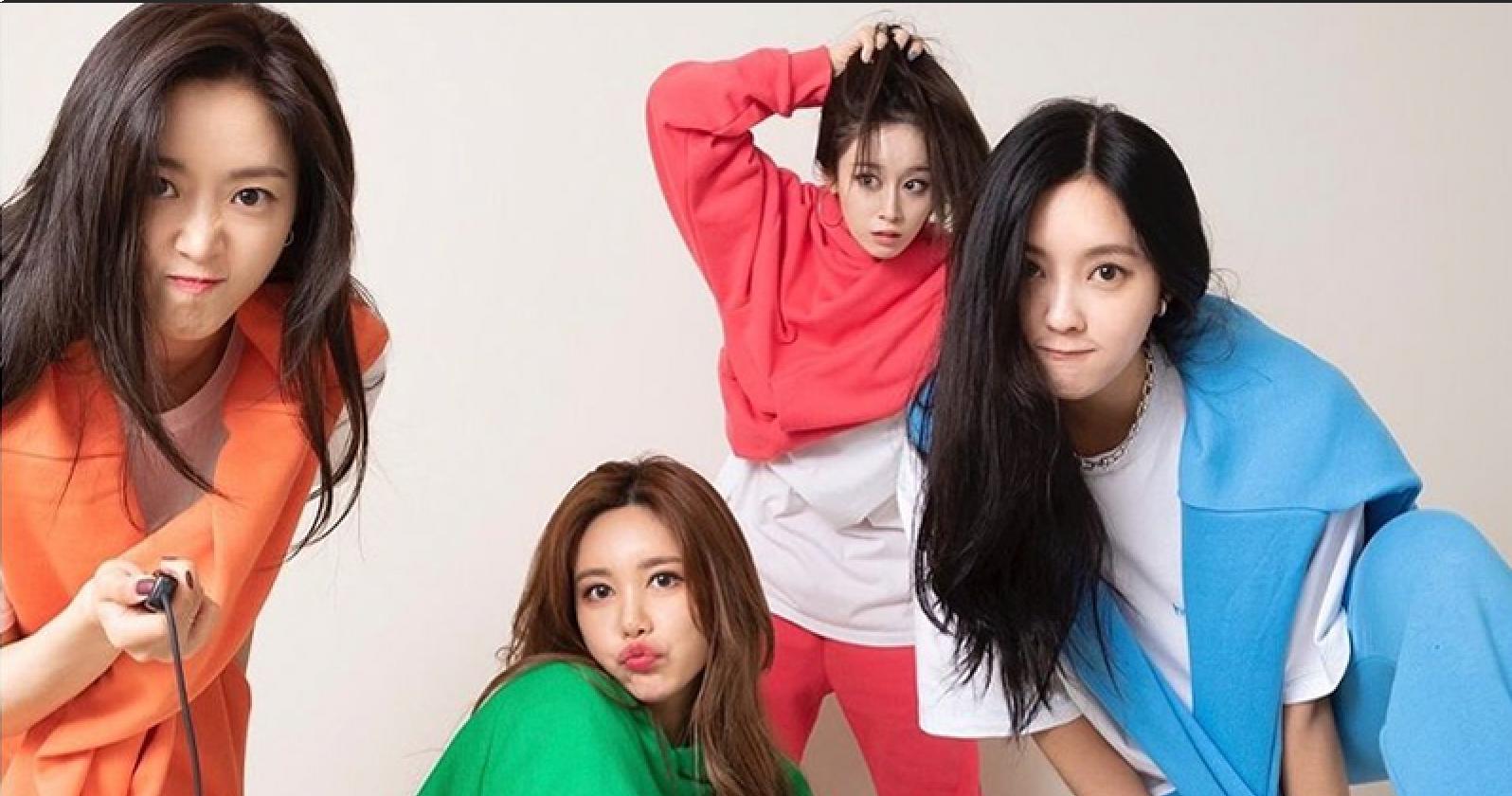 T-ara Reveals How K-pop Idols Secretly Date In Real Life