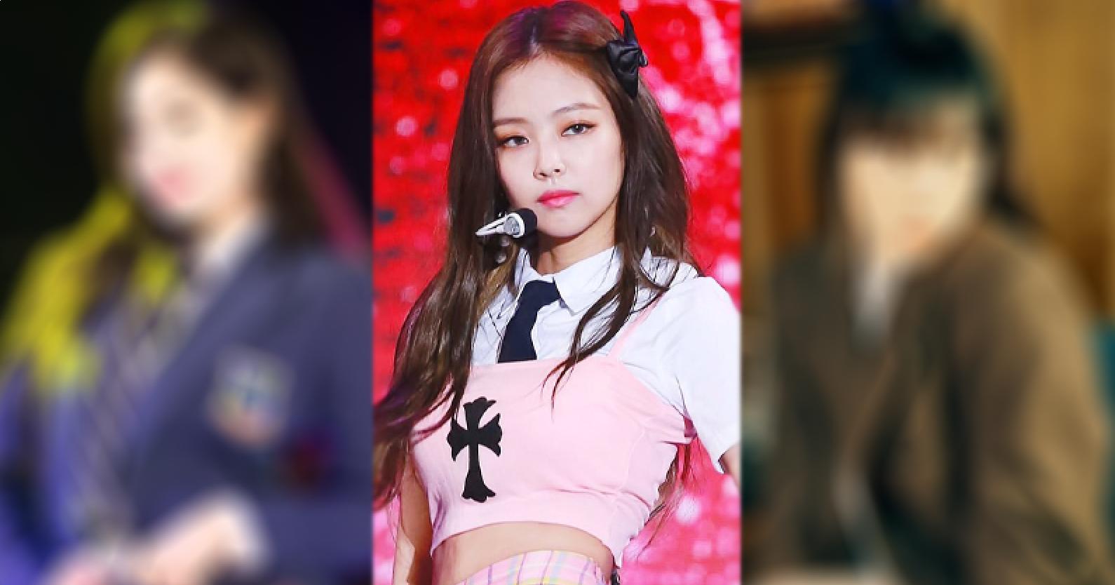 6 Female K-pop Idols Who Are Potentially Taken Over 'High Teen' Title Aside from BLACKPINK Jennie