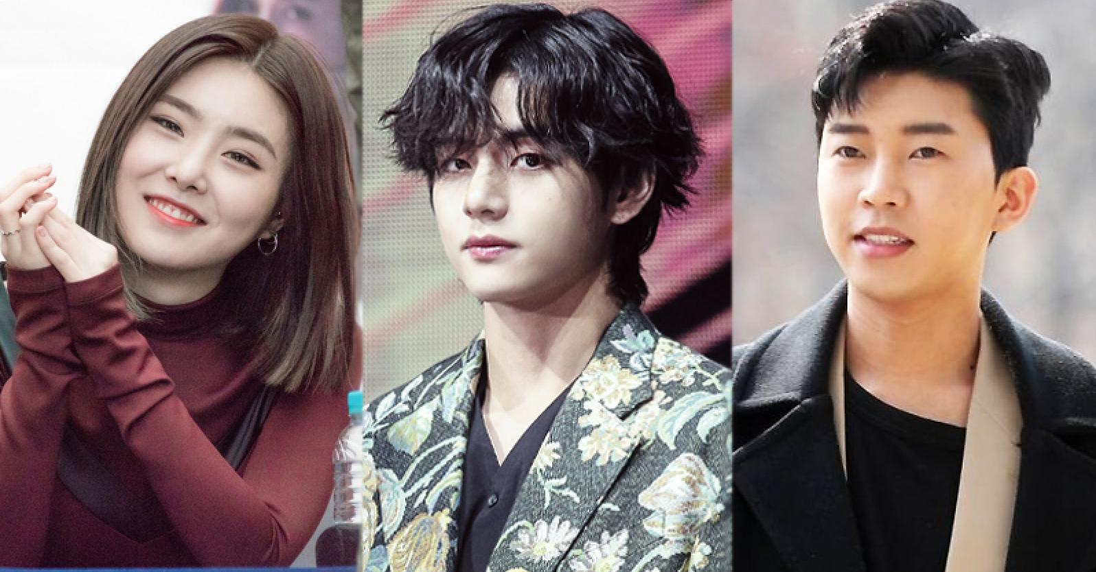 Korean Singers Brand Reputation Rankings for July 2021 Revealed
