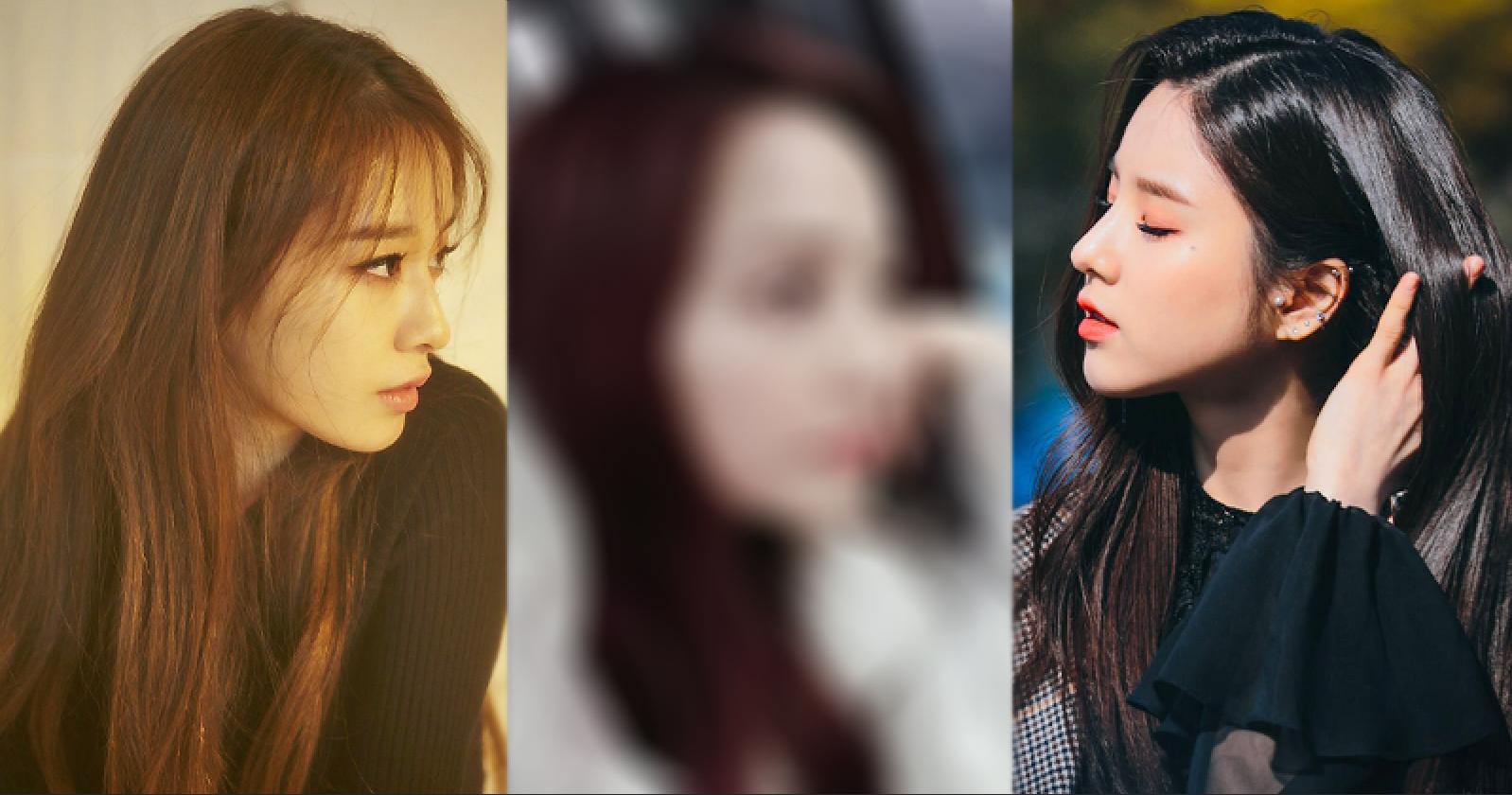 8 Female K-Pop Idols Who Get Praised for Goddess-like Side Profiles