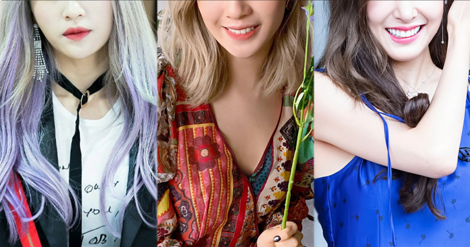 6 Female Idols With Amazing Vocals But Are Not Used Properly In Their Groups