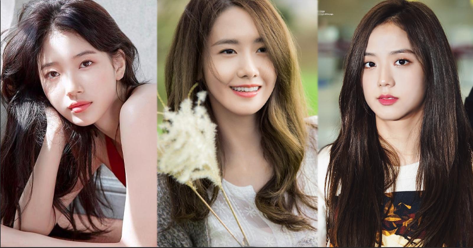 Female Idols Whose Visuals Best Represent The Big 3 K-Pop Companies