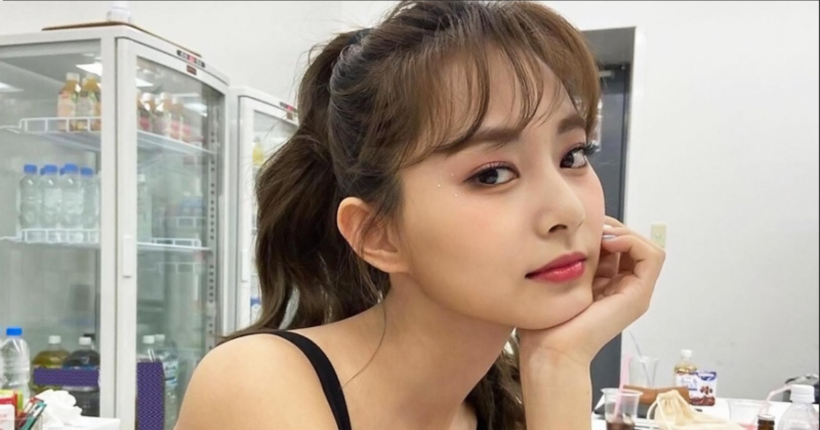 JYP Entertainment Slammed for Mistreat Allegation Towards TWICE Tzuyu