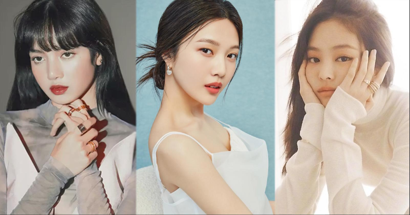 September Girl Group Member Brand Reputation Rankings Revealed
