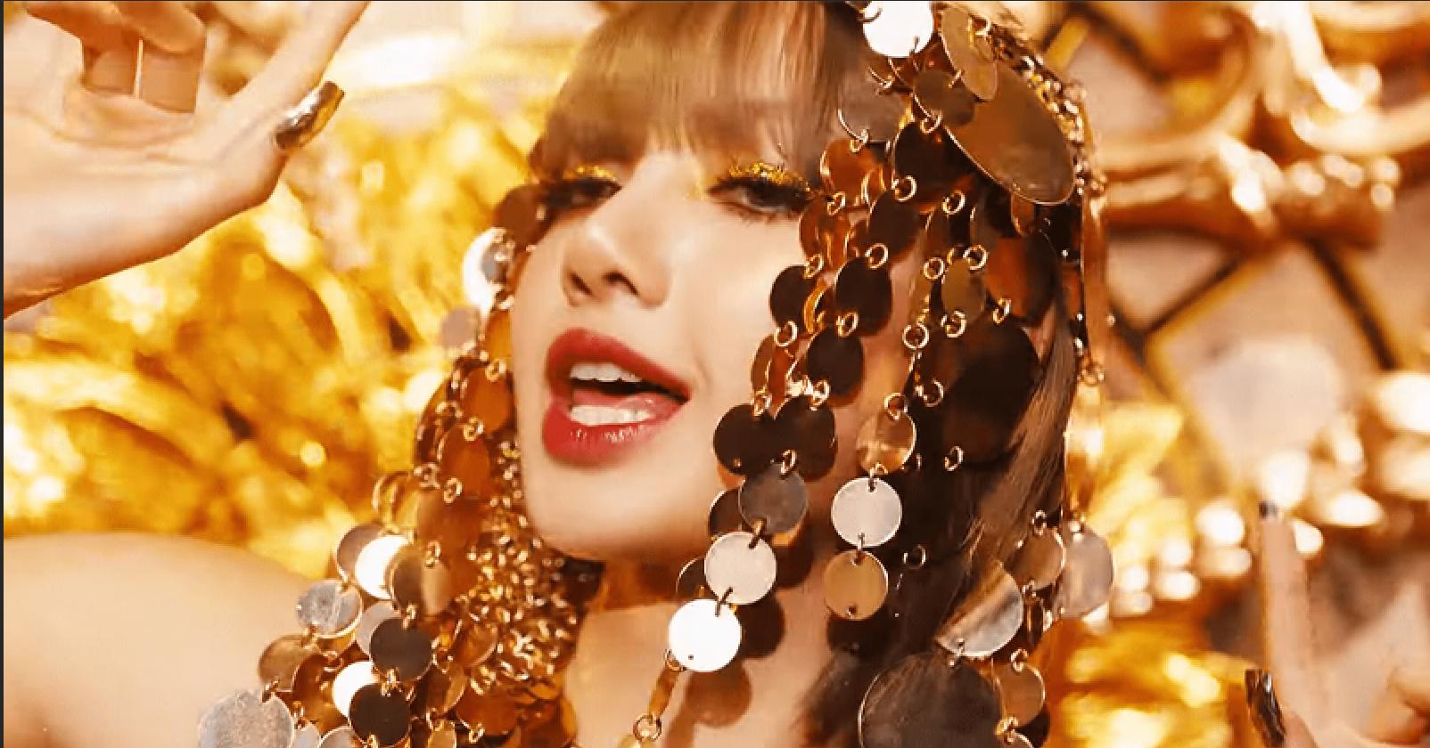 BLACKPINK Lisa Makes Billboard Hot 100 Solo Debut with 'LALISA'