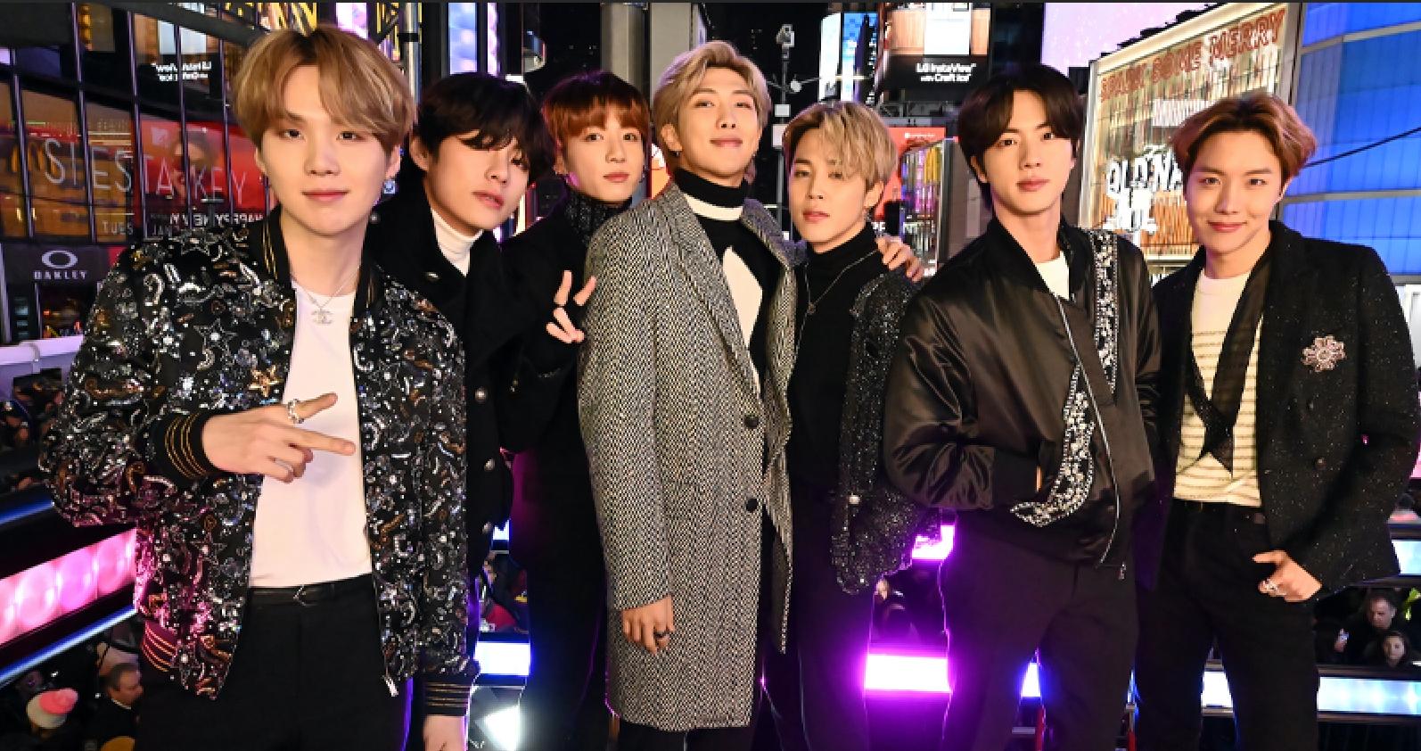 BTS Returns to Korea: Recap at 'Nation's Pride's' 76th UN General Assembly Activities