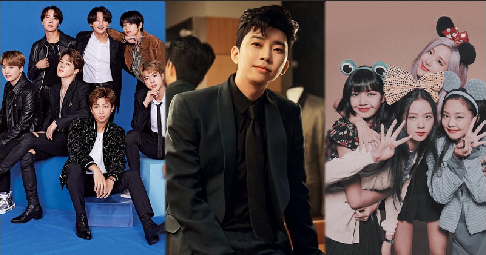 Check Out The September Brand Reputation Rankings for Korean Singers
