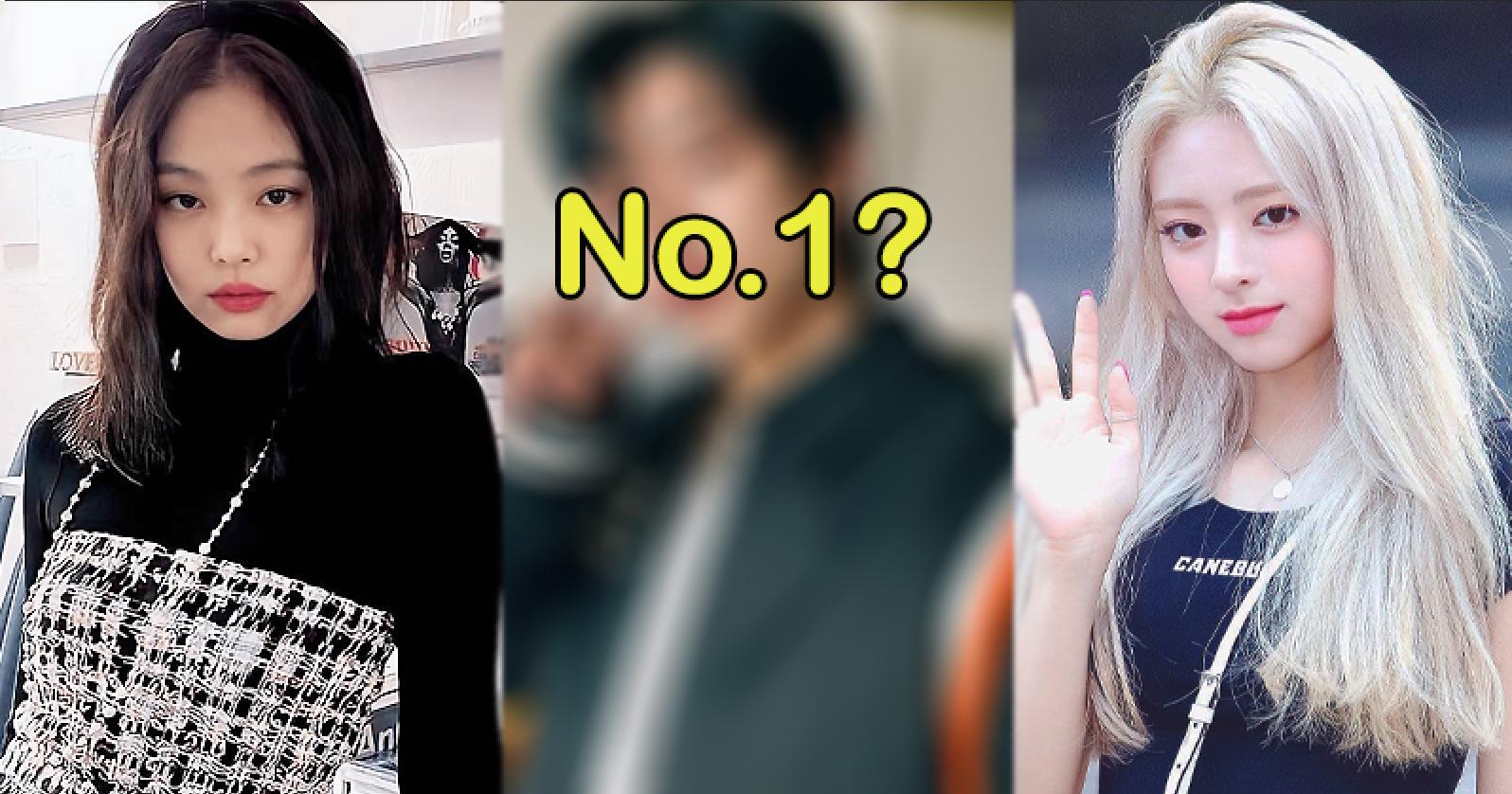 Top 10 K-Pop Idols are High Teen Protagonist Material