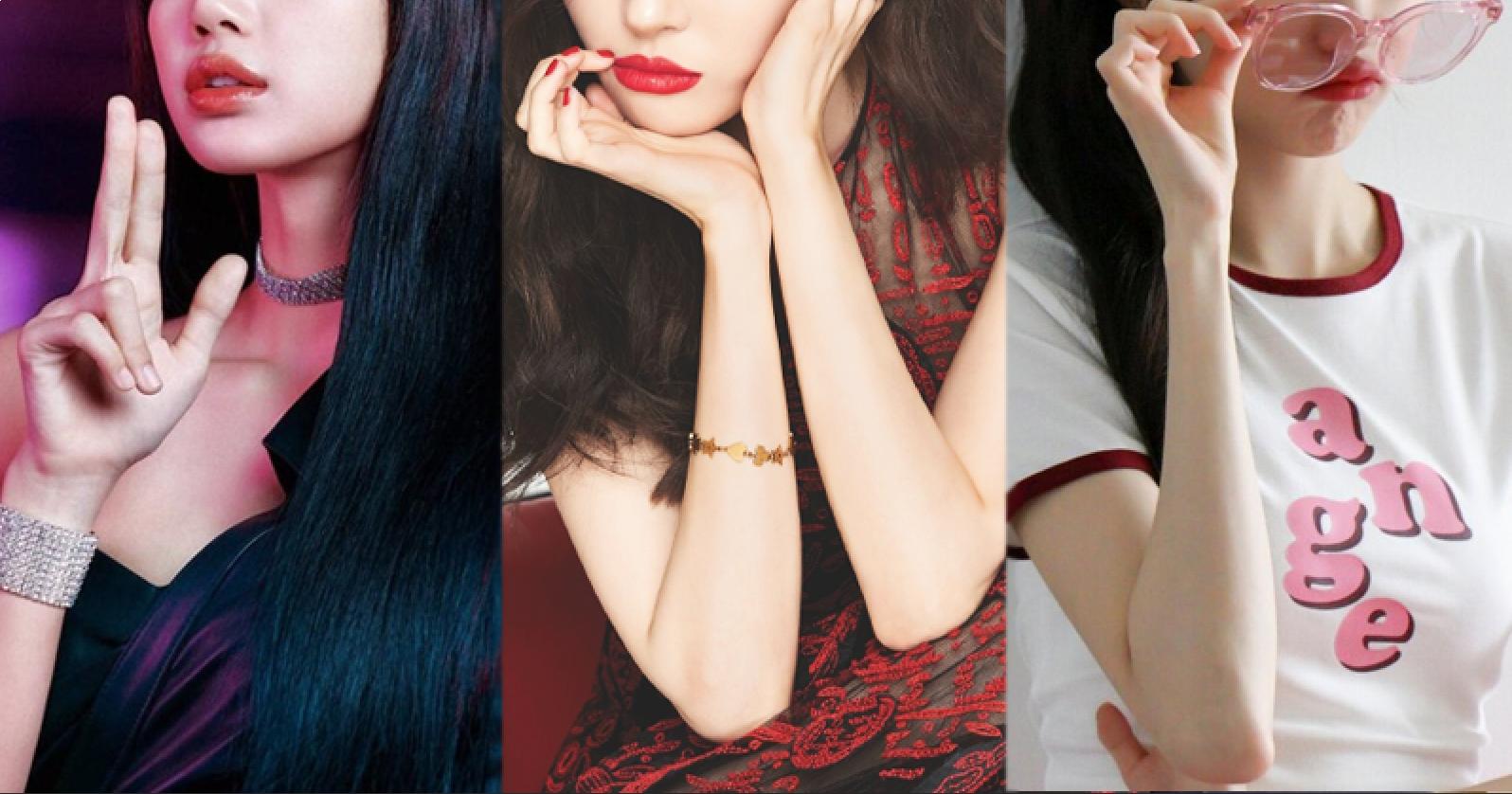 These 8 K-Pop Girl Group Maknaes Taking Over the Advertising World