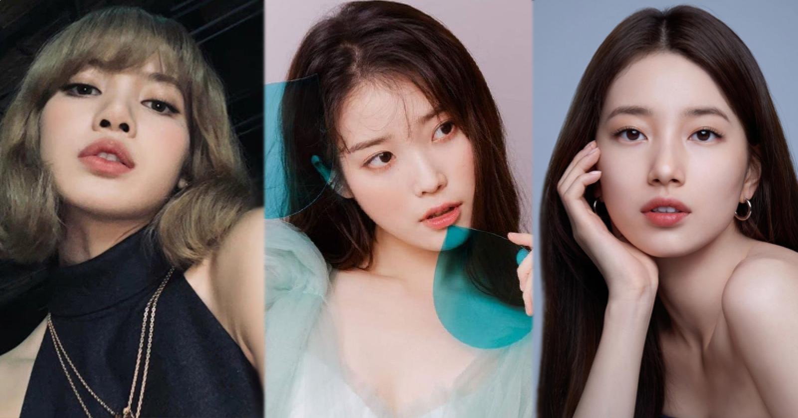 7 Richest Female K-Pop Idols According to Korean Media Outlet