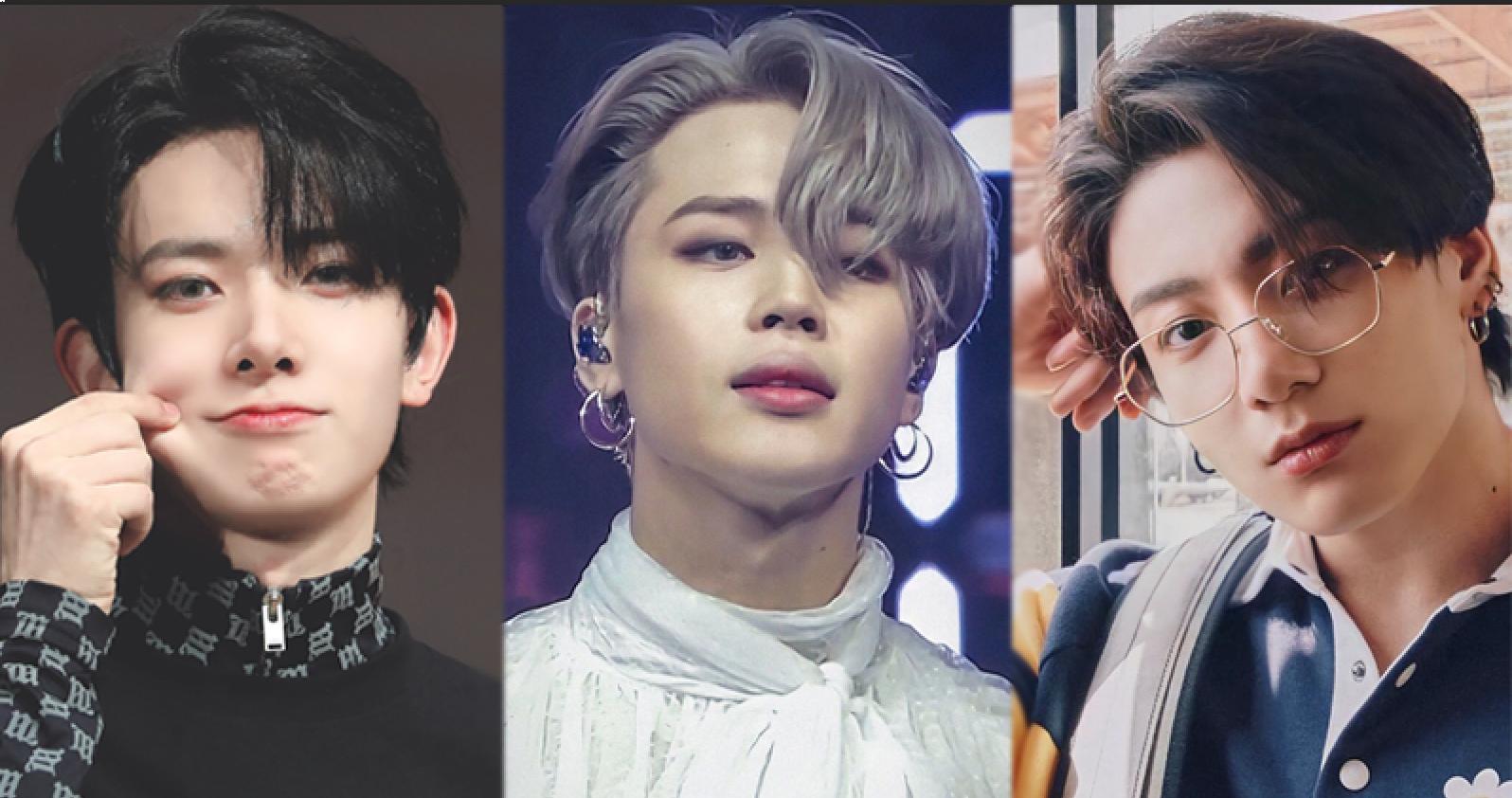Top 20 Most Popular K-pop Idols Globally for 3rd Week of September