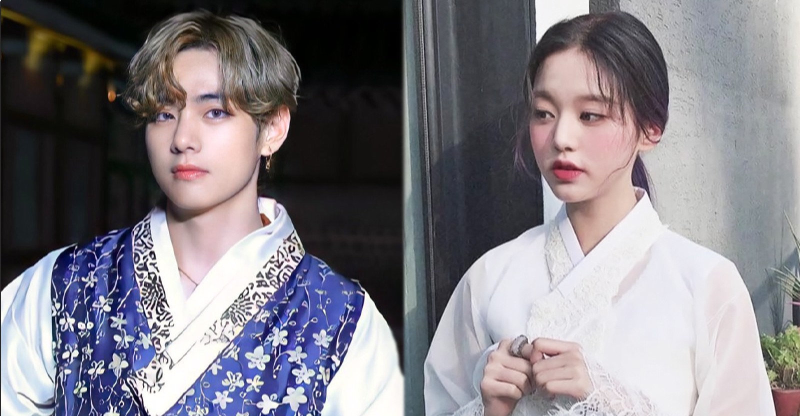 Top 6 K-Pop Idols Who Look Stunning in Hanbok On Chuseok Day