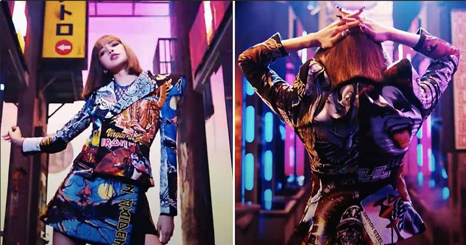 BLACKPINK Lisa Tops K-Pop Radar Weekly Chart For 2 Weeks