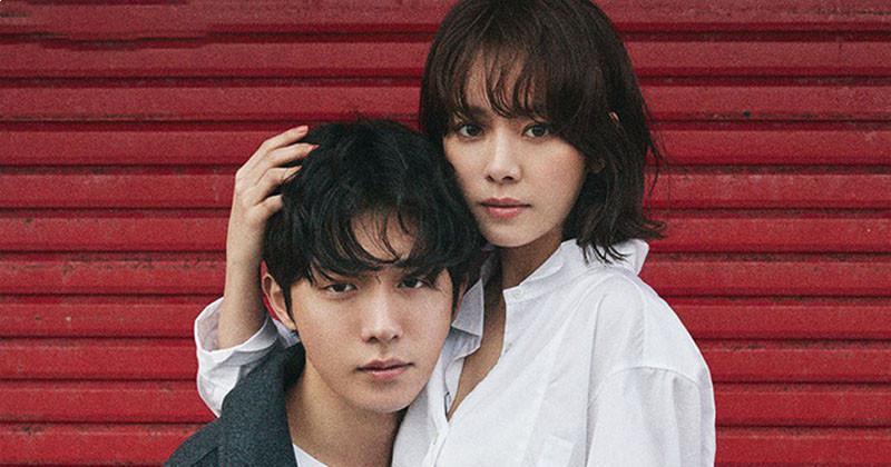 "Han Ji Min And Nam Joo Hyuk Romantic New Trailer And Poster In Upcoming Drama ""Josée"" Has Revealed"
