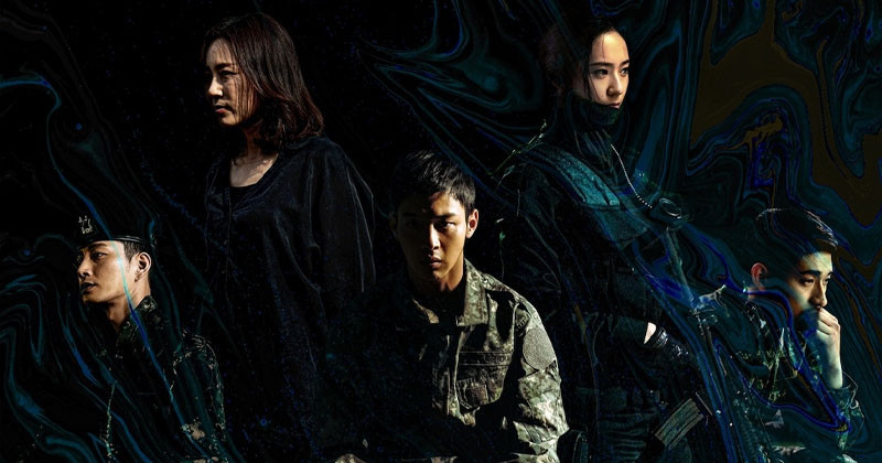 "5 Reasons Why ""Search"" Is The Monster Drama That You Should Add To Your Watchlist Immediately"