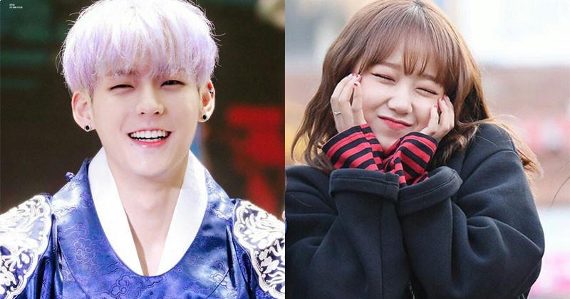 8 Idols Born In November Possess Charming Eye Smiles