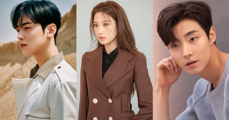 "Producing Director Of ""True Beauty"" opens The Reasons For Casting Cha Eun Woo, Moon Ga Young, And Hwang In Yeob"