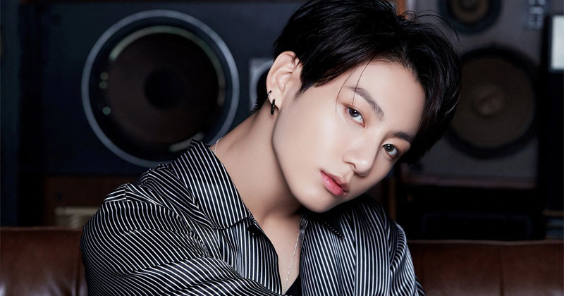5 Reasons Why I Would Choose BTS's Jungkook rather than Oxygen