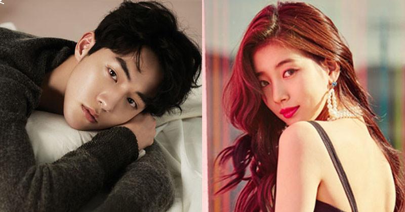 "Nam Joo Hyuk And Suzy Reunite In A Tense Conversation In ""Start-Up"""