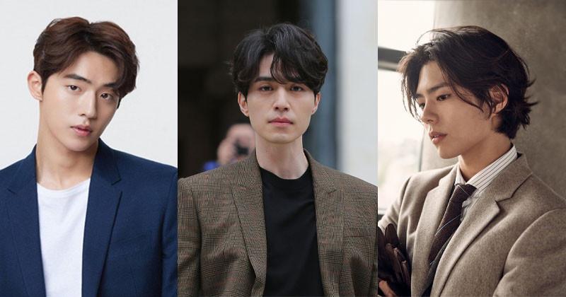 Top 10 Of The Best Korean Actors 2020